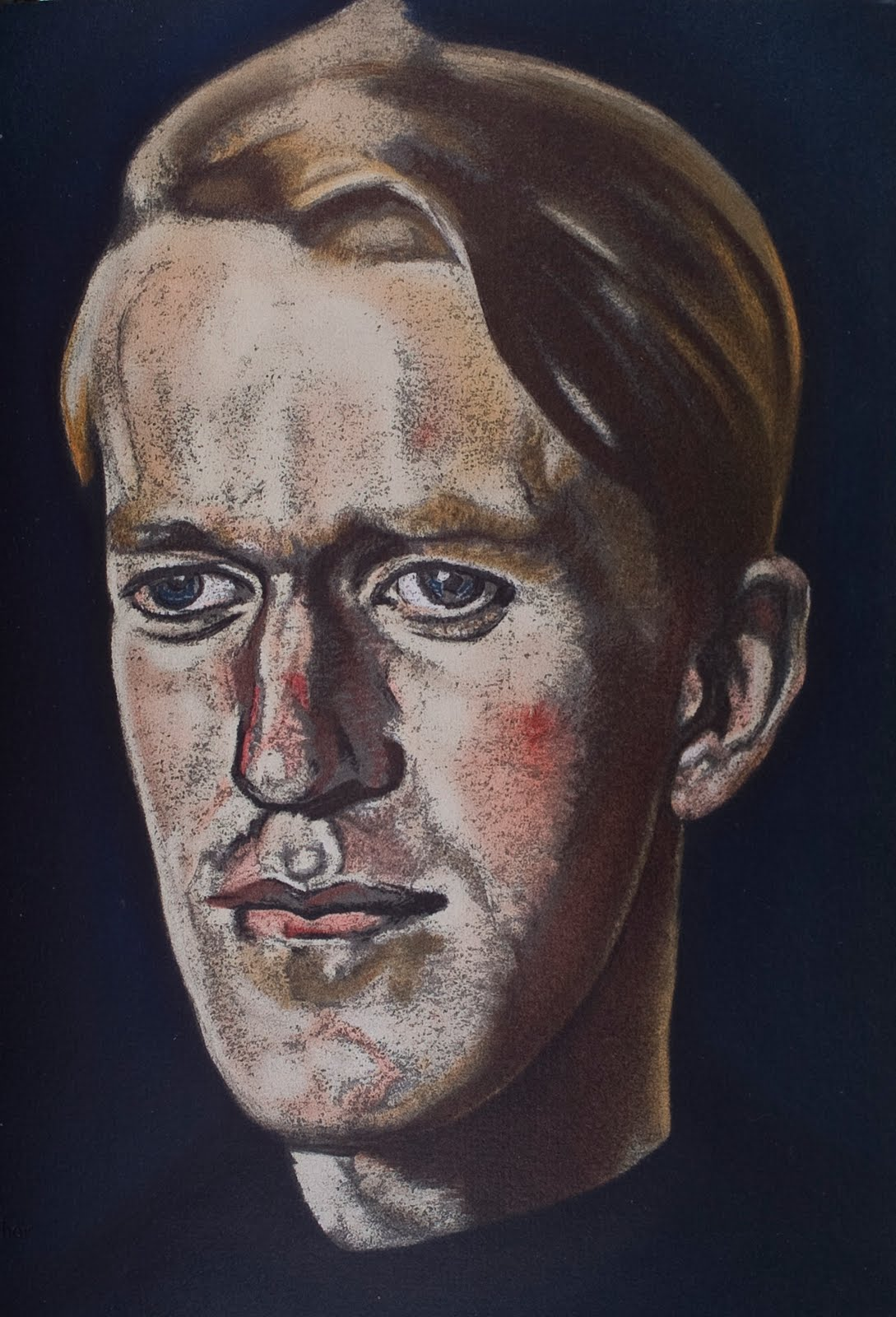 "Portrait Of A Cute Teen Girl: Talk: ""T.E. Lawrence: A Fascination With Portraits"" By"