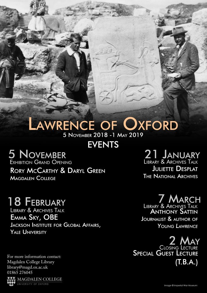 lawrence events poster option 1