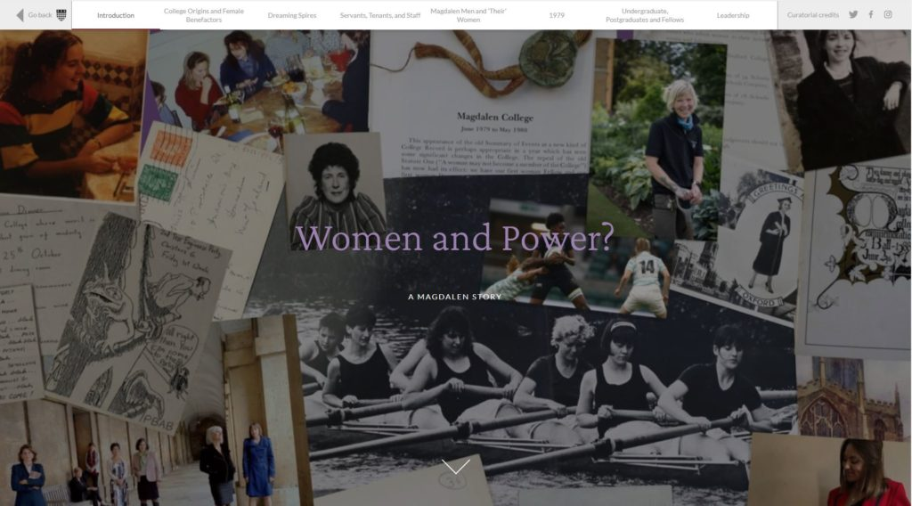 Women and Power for Website